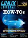 Linux Journal September 2013 - Kyle Rankin, Dave Taylor, Jill Franklin, Shawn Powers, Doc Searls, Garrick Antikajian