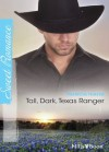 Mills & Boon : Tall, Dark, Texas Ranger (The Quilt Shop in Kerry Springs) - Patricia Thayer