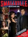 Smallville Roleplaying Game - Josh Roby, Joseph Blomquist, Roberta Olson, Mary Blomquist, Cam Banks, Tiara Lynn Agresta