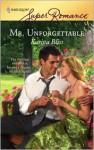 Mr. Unforgettable - Karina Bliss