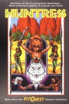Huntress (Elfquest 11a) - Wendy Pini, Richard Pini