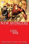 New Avengers Vol.5: Civil War: Civil War v. 5 - Brian Michael Bendis, Howard Chaykin, Jim Cheung, Leinil Francis Yu, Pasqual Ferry, Olivier Coipel, Adi Granov