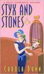 Styx and Stones - Carola Dunn