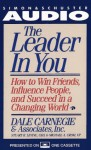 The Leader in You (Cassette) - Dale Carnegie