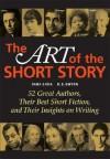 The Art of the Short Story (for Sourcebooks, Inc.) - Dana Gioia, Dana Gioa