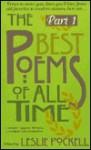 The Best Poems of All Time: Part 1 - Leslie Pockell, Eric Stoltz