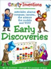 Early Discoveries - Gerry Bailey