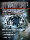 Subterranean Magazine Fall 2008 - William Schafer, Chris Roberson, Norman Partridge, Mary Robinette Kowal, Cherie Priest, Mike Resnick, Poppy Z. Brite, Alastair Reynolds