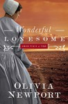 Wonderful Lonesome (Amish Turns of Time Book 1) - Olivia Newport