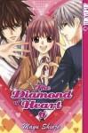 The Diamond of Heart, Vol. 01 - Mayu Shinjo, Rosa Vollmer