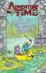 Adventure Time Vol. 7 - Ryan North, Pendleton Ward, Shelli Paroline, Braden Lamb