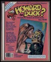 Howard the Duck Magazine # 2 - Bill Mantlo, Gene Colan Val Mayerik Marie Severin