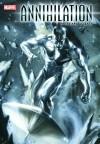 Annihilation: Book Two - Keith Giffen, Simon Furman, Javier Grillo-Marxuach, Renato Arlem, Jorge Lucas, Greg Titus