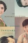 The Makioka Sisters - Jun'ichirō Tanizaki, Edward G. Seidensticker