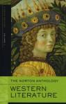 The Norton Anthology of Western Literature, Volume 1 - Sarah N. Lawall, Heather James, William G. Thalmann, Patricia Meyer Spacks, Lee Patterson