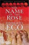 Ime ruže - Umberto Eco, Morana Čale Knežević