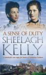 A Sense of Duty (Audio) - Sheelagh Kelly, Anne Dover