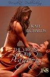 The Virgin and the Playboy - Kate Richards