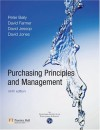 Purchasing, Principles and Management - Peter J.H. Baily
