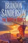 The Way of Kings (Stormlight Archive) - Brandon Sanderson