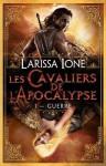 Guerre: Les Cavaliers de l'Apocalypse, T1 (BIT-LIT) (French Edition) - Larissa Ione, Zeynep Diker