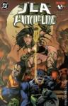 JLA/Witchblade (Justice League of America) - Len Kaminski, Mark Pajarillo, Walden Wong