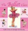 Ballet Class - Shelagh McNicholas