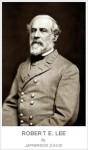 Robert E. Lee [1890] - Jefferson Davis