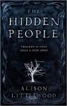 The Hidden People - Alison Littlewood