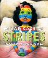 A Bad Case Of Stripes - David Shannon
