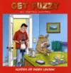 Get Fuzzy - Hunden är ingen leksak - Darby Conley