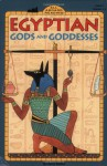 Egyptian Gods and Goddesses (Penguin Young Readers, Level 4) - Henry Barker, Jeff Crosby