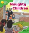 Naughty Children - Roderick Hunt, Alex Brychta