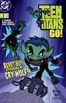 Teen Titans Go! (2003-) #2 - J. Torres, Todd Nauck
