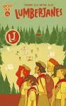 Lumberjanes Vol. 4 - Brooke Allen, Grace Ellis, Noelle Stevenson