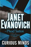 Curious Minds: A Knight and Moon Novel - Phoef Sutton, Janet Evanovich