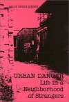 Urban Danger: Life in a Neighborhood of Strangers - Sally Engle Merry