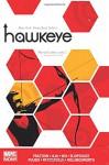 Hawkeye Volume 2 - Matt Fraction, Francesco Francavilla, David Aja, Annie Wu, Chris Eliopoulos, Javier Pulido
