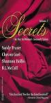 Secrets: Volume 5 the Best in Women's Erotic Romance - B.J. McCall, Shannon Hollis