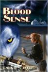 Blood Sense - Connie Suttle
