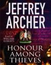 Honour Among Thieves (Audio) - Jeffrey Archer