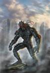 Death's Head 3.0: Unnatural Selection - Simon Furman, James Raiz