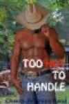 Too Hot to Handle - Chanta Jefferson Rand