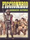 Ficcionario - Horacio Altuna