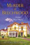 Murder at Beechwood - Alyssa Maxwell