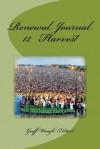 Renewal Journal 12: Harvest - Geoff Waugh, Guido Kuwas, Elizabeth Moll Stalcup, Joel Kilpatrick, Robert McQuillan, Cari Lawrence