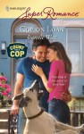 Cop on Loan (Count on a Cop) - Jeannie Watt