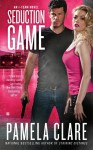 Seduction Game - Pamela Clare