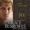 Jack: Jaded Gentlemen Series, Book 4 - Tantor Audio, Grace Burrowes, James Langton