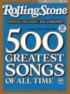 Selections from Rolling Stone Magazine's 500 Greatest Songs of All Time (Instrumental Solos), Vol 2: Piano Acc. (Book & CD) - Staff, Alfred Publishing, Alfred Publishing